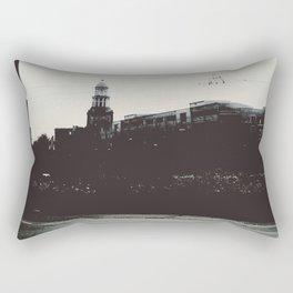 Friedrichshain Rectangular Pillow