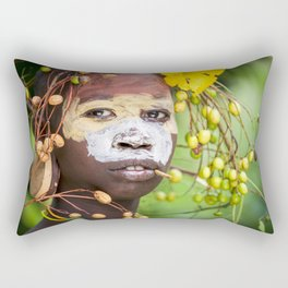 Ornament Rectangular Pillow