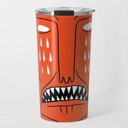 Devil's Head Travel Mug