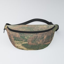 Angel's Landing Fanny Pack