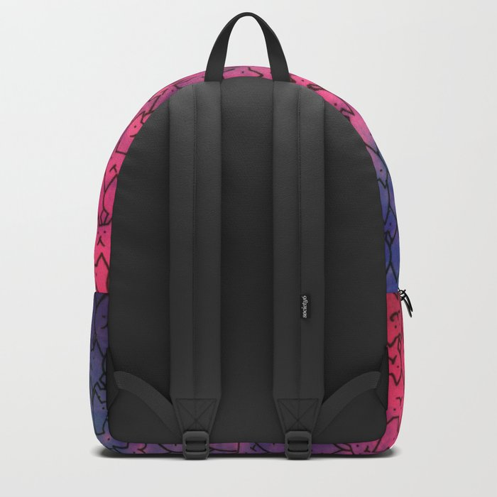 cat-103 Backpack