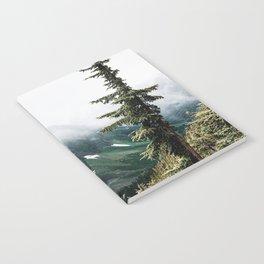 Cascade Pass Notebook