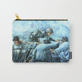 ANCIENT KNOWLEDGE Carry-All Pouch