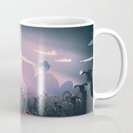 Plasticine World Coffee Mug