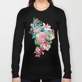 SKULL VI Long Sleeve T-shirt