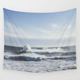 Ocean Mystic Wall Tapestry