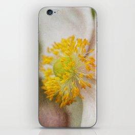 Fold the whole earth in peace... iPhone Skin