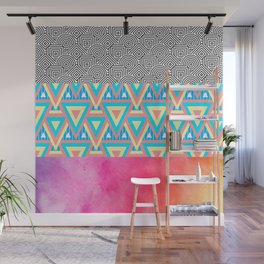 Colorful Promise Wall Mural