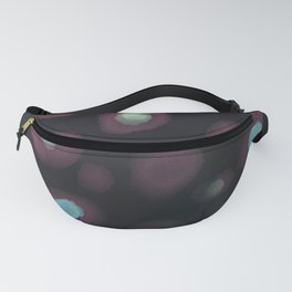 Playful Darkness Fanny Pack