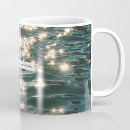 FALLING IN LOVE. Coffee Mug