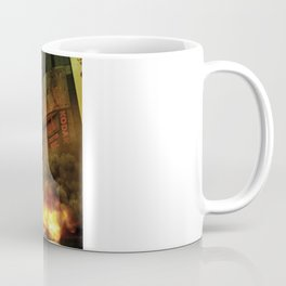 Deep Infection Coffee Mug