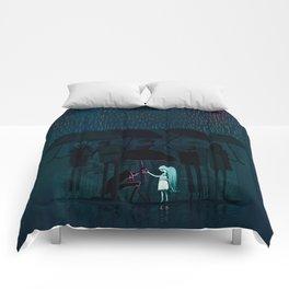 HOPE Comforters