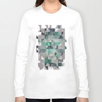 noir Long Sleeve T-shirts featuring noir? by Spires