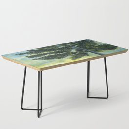 Let It Be by Teresa Thompson Coffee Table