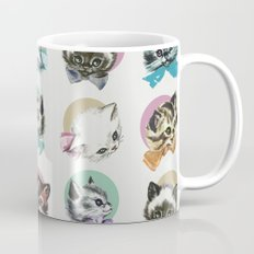 Cats & Bowties Mug