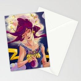 Moirai, Clotho Stationery Cards