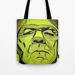 Frankenstein - Halloween special! Tote Bag