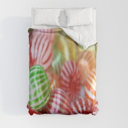 Sugar Candy Confectionary Comforters