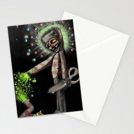 ARMGONE Stationery Cards