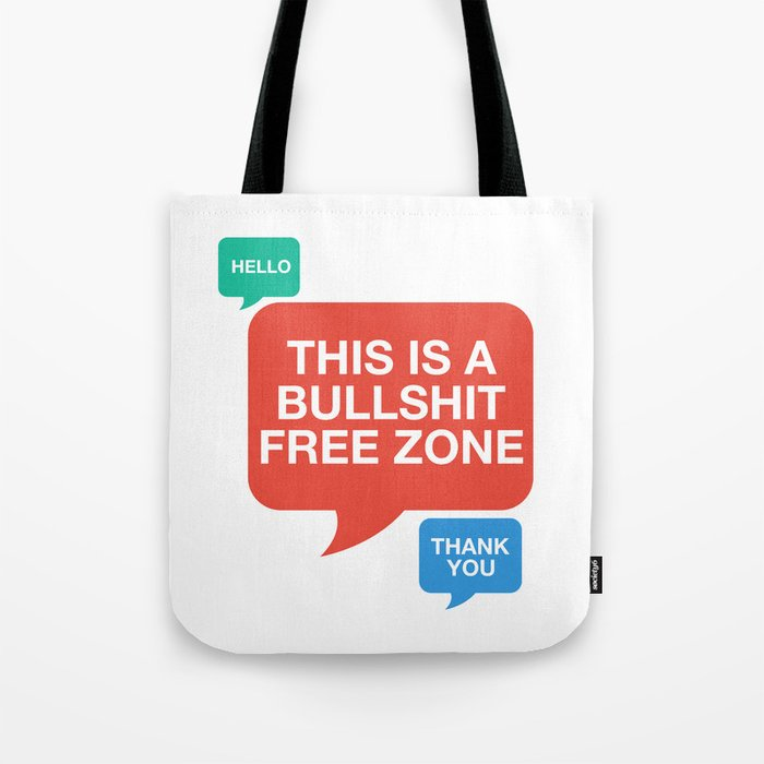 Motivational Tote Bag