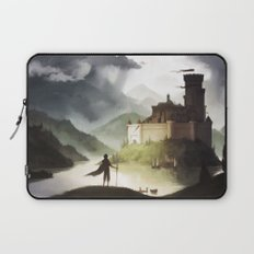 Lakeside Laptop Sleeve