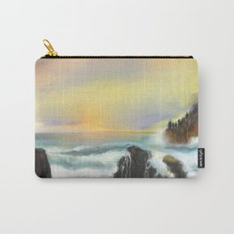 Living in Peace Carry-All Pouch
