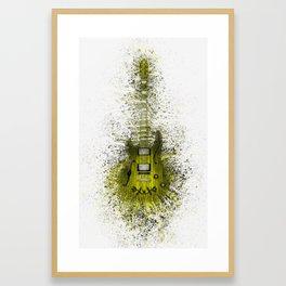 Artemis Bes: Iris Framed Art Print