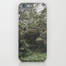 Hilo Jungle iPhone 6s Slim Case