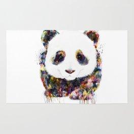 Charming Panda Rug