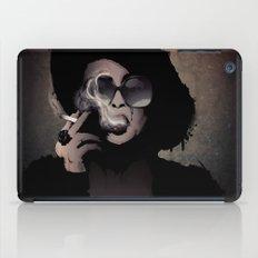 Marla Singer iPad Case