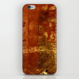 Surya iPhone Skin