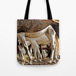Endlessly Tote Bag