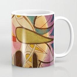 CRÁNEOS 29 Coffee Mug