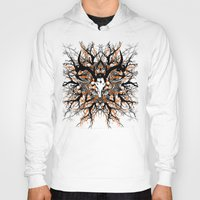 pagan Hoodies featuring Pagan mandala by Renars