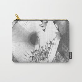 psilocybe Carry-All Pouch
