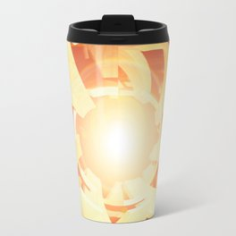 """""""Atom Or Adam"""" Travel Mug"""