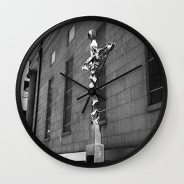 Neglect DPGPA151027a-14 Wall Clock