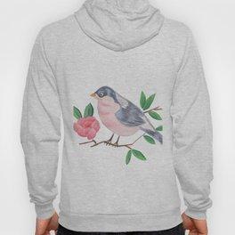 Bird Flora Hoody