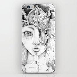 BOBROK iPhone Skin