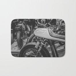 Bike shed 2016 Bath Mat