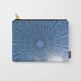 Elegant Sky Design Carry-All Pouch