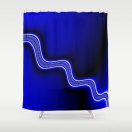 Robal Shower Curtain