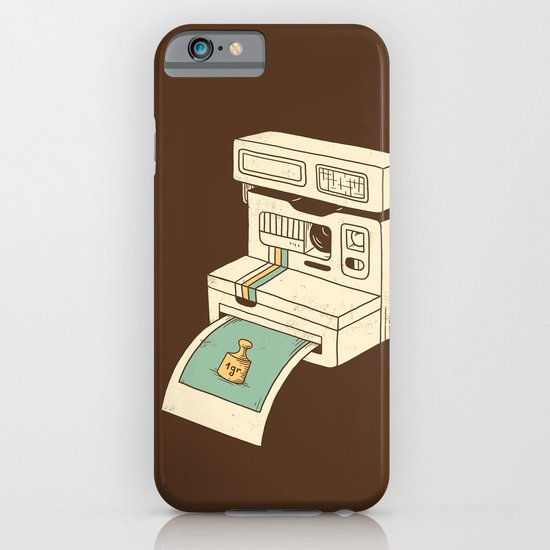 Insta gram iPhone & iPod Case