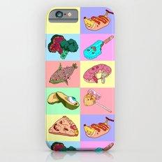 Sick Food Slim Case iPhone 6s