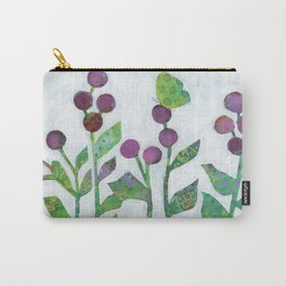 Bollblommor II Carry-All Pouch