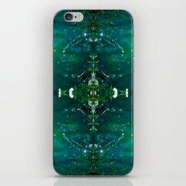 Water Spirit - Keeper - Vodyanoy V iPhone Skin