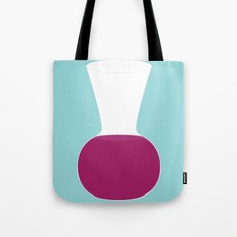 Showtasting - Wine Glass - Big Tippie Tote Bag