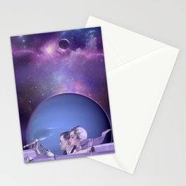 Trip to Neptune Stationery Cards