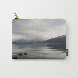 Windermere from Low Wray - the Lake District, England Carry-All Pouch