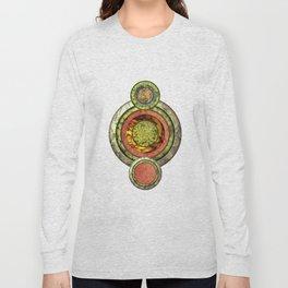 Tris Food Long Sleeve T-shirt